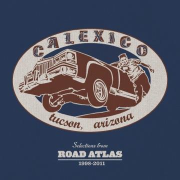 Selections Road Atlas
